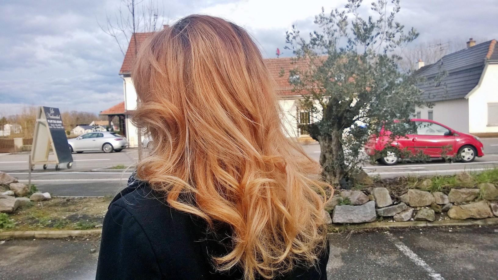 L&M coiffure à Vendenheim
