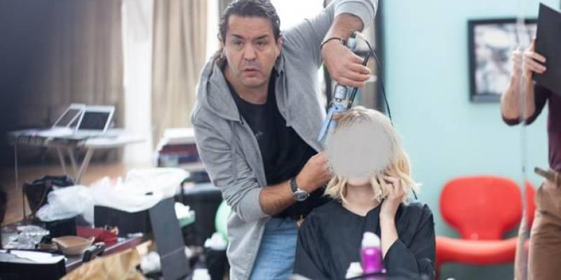 Claude Tarantino, coiffeur des stars, est jugé pour agressions sexuelles aggravées