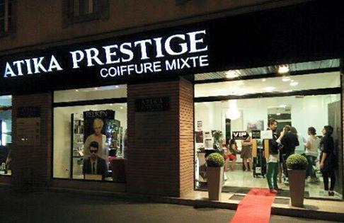 Atika Prestige