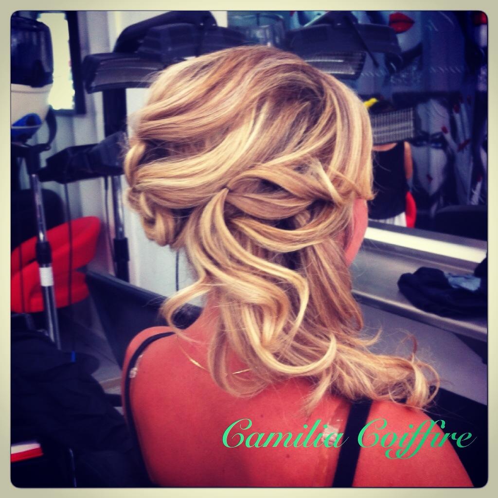Camilia coiffure lyon avis tarifs horaires t l phone for Achat salon de coiffure lyon