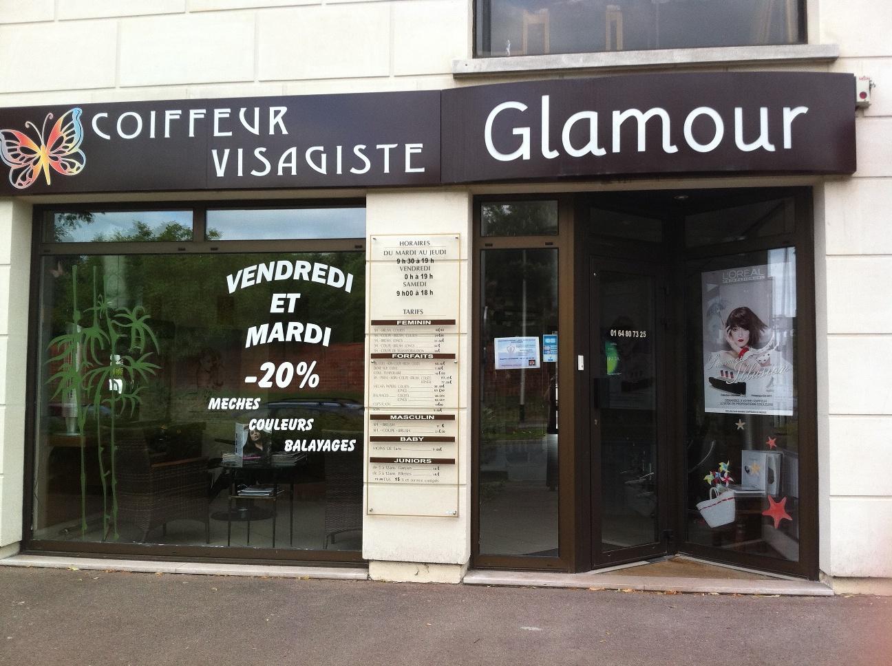 Salon Glamour