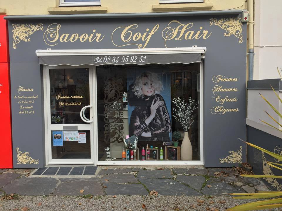 Savoir Coif Hair