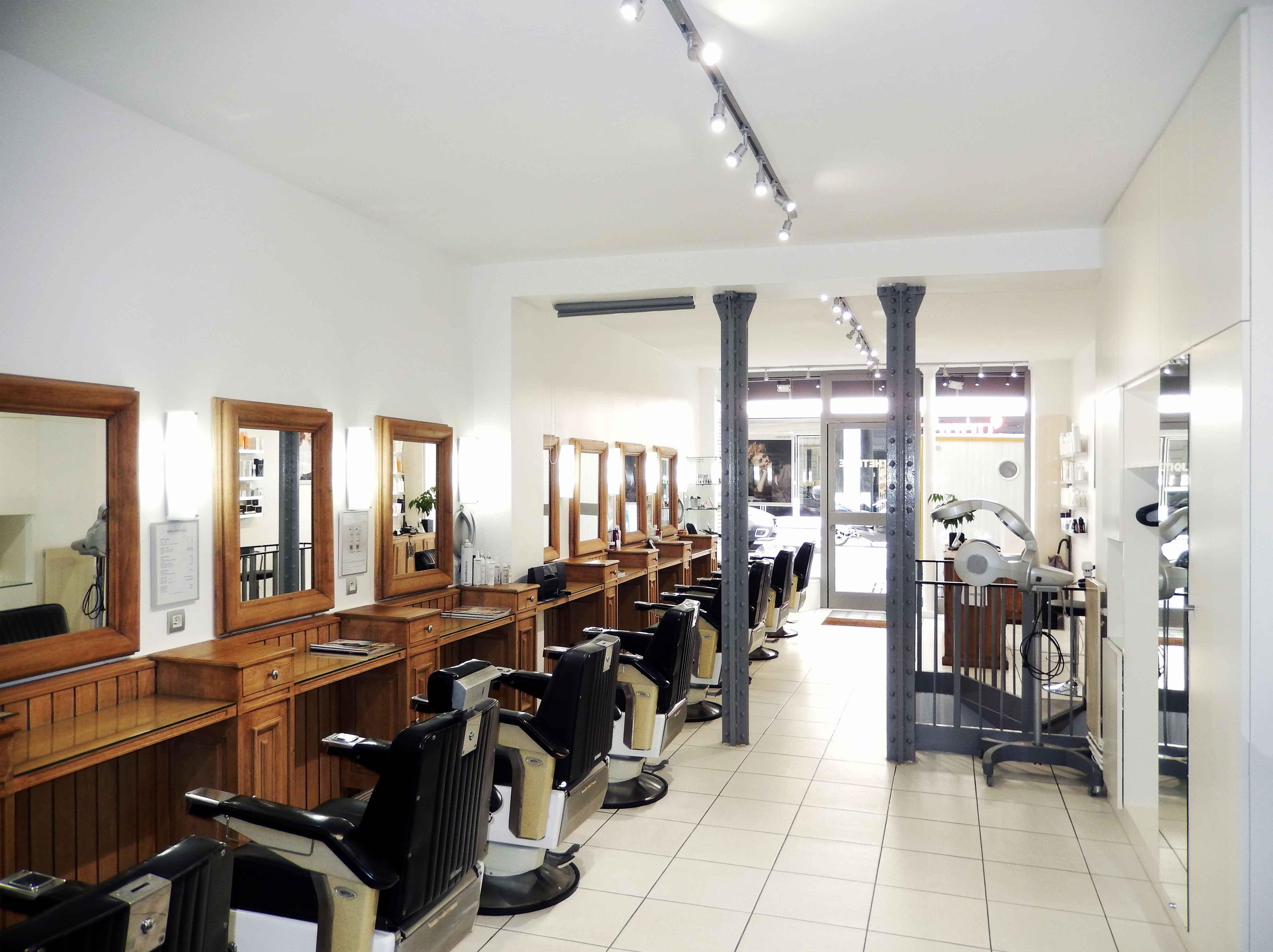L o estelle paris 16 avis tarifs horaires t l phone for Salon de coiffure paris 16