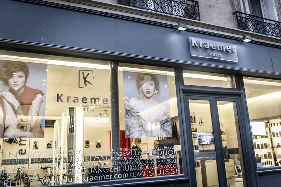 Kraemer Paris