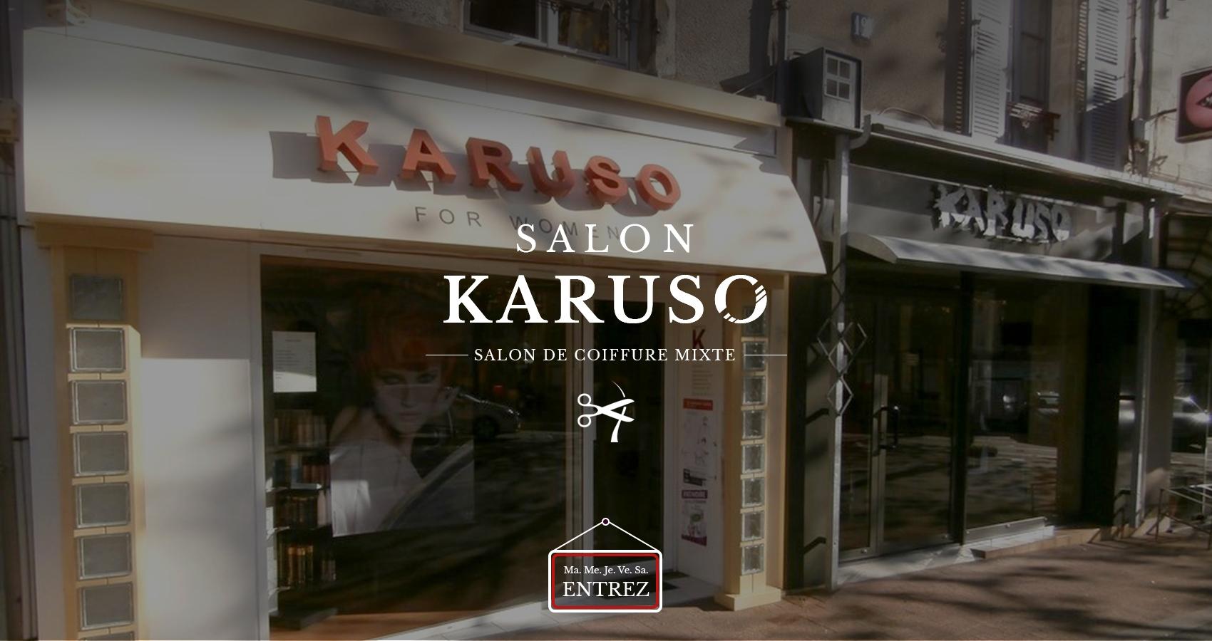 Karuso saint maixent l 39 ecole avis tarifs horaires t l phone - Le salon 105 ...