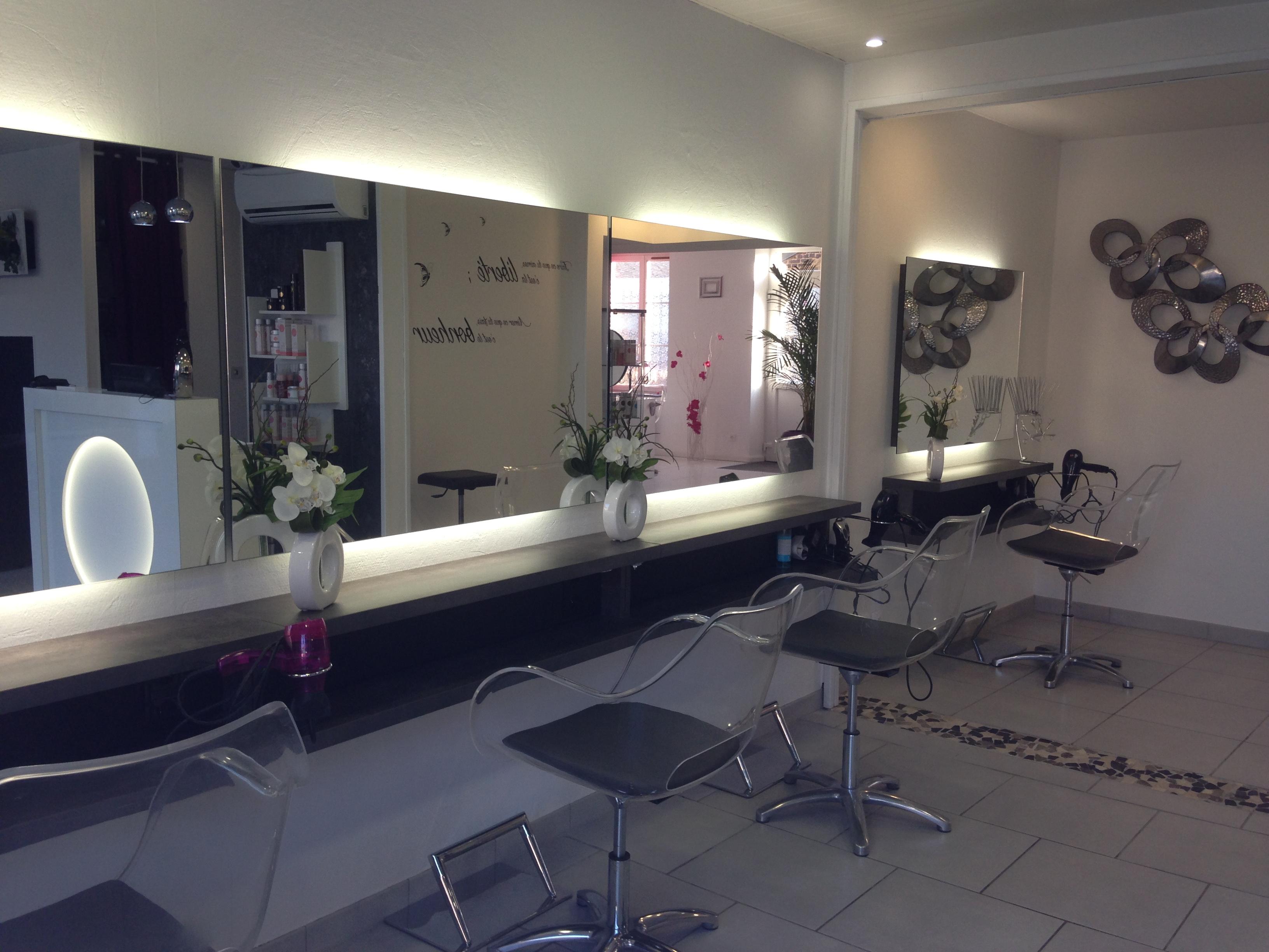 Salon exempl 39 hair balan avis tarifs horaires t l phone for Avis salon de coiffure