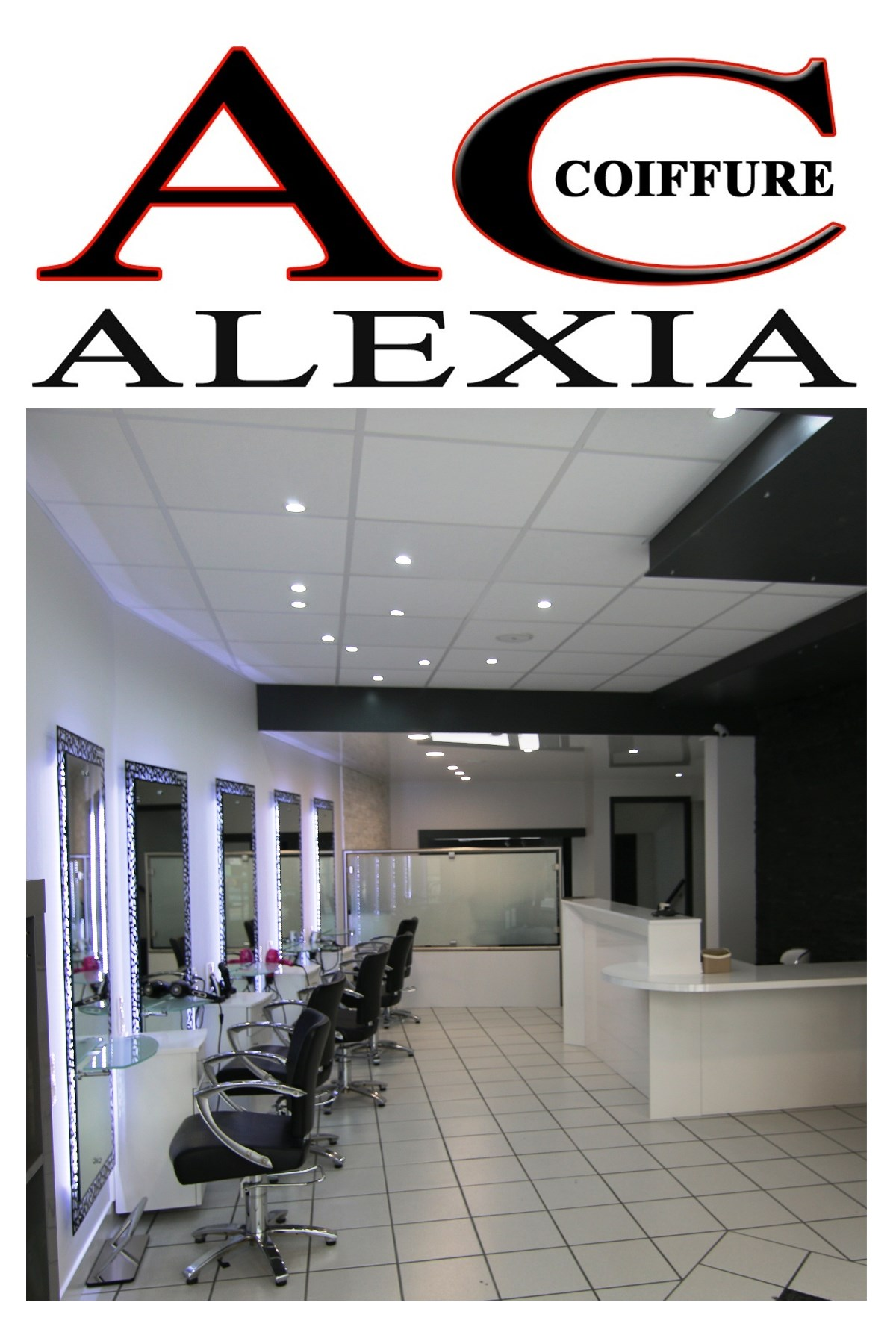 Alexia Coiffure à Rumilly