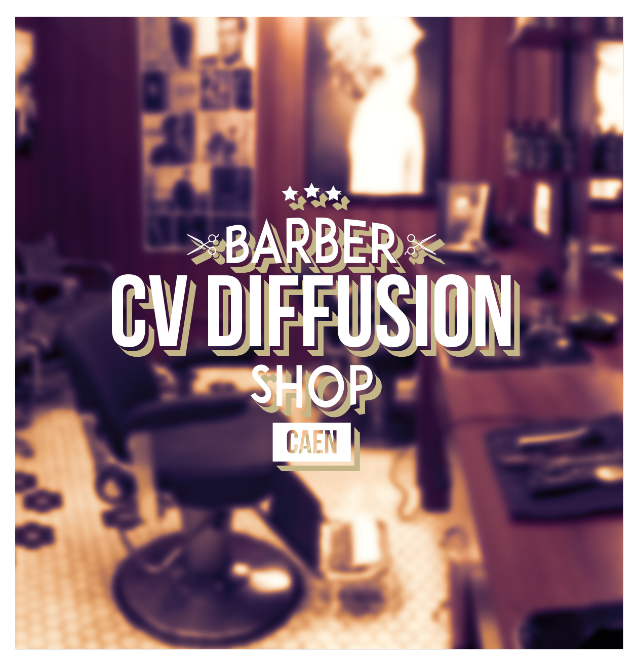 CV Diffusion Coiffeur