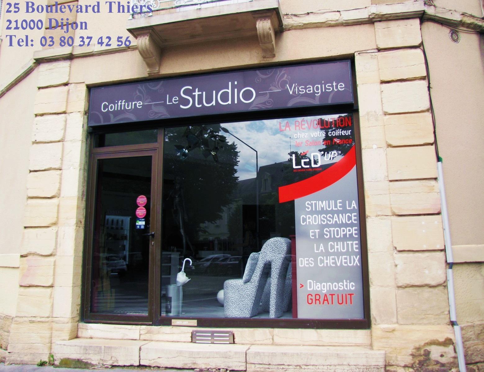 Le Studio - Dijon