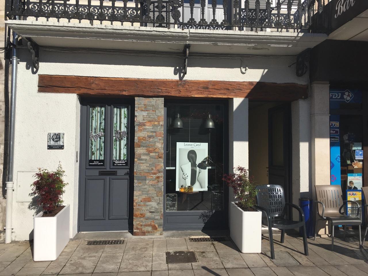 Appart n10 à Cosne-Cours-sur-Loire