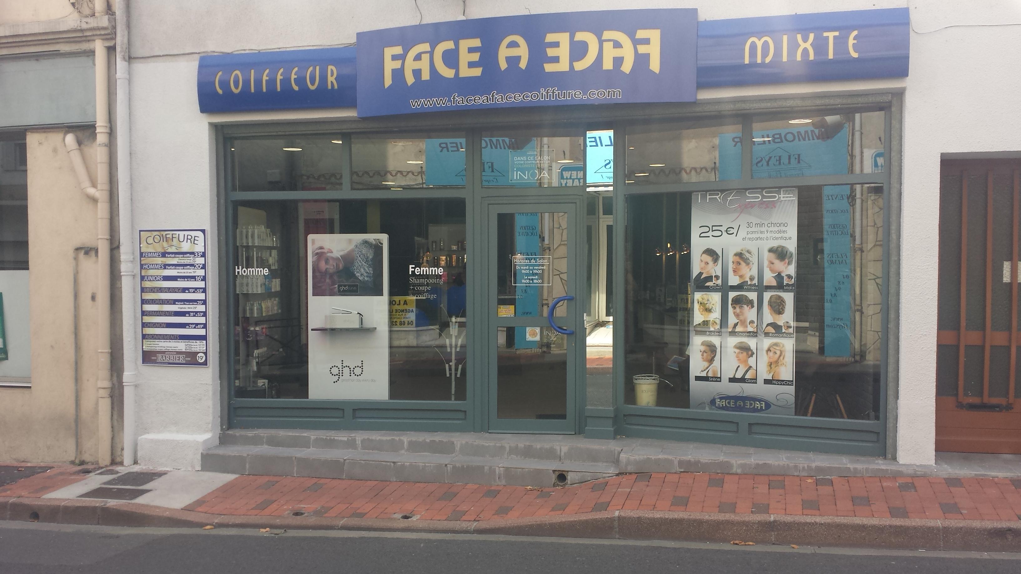 Face à Face - Castelnaudary