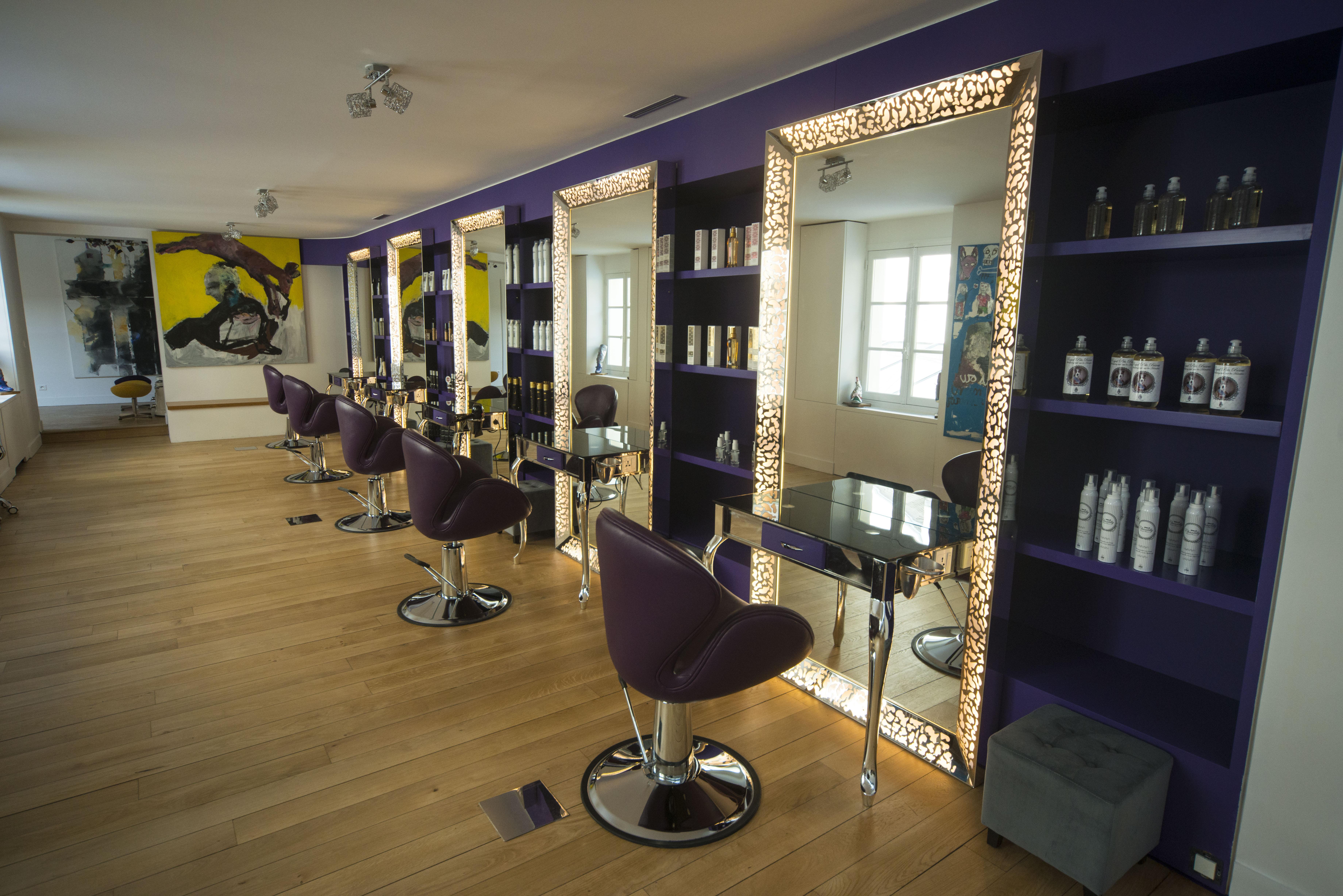 L 39 h tel de beaut versailles avis tarifs horaires for Avis salon de coiffure