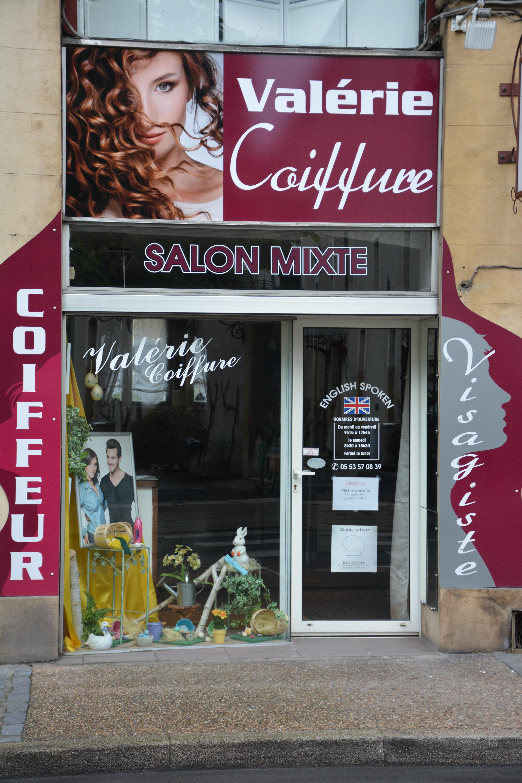 Val rie coiffure bergerac avis tarifs horaires t l phone - Salon de the bergerac ...