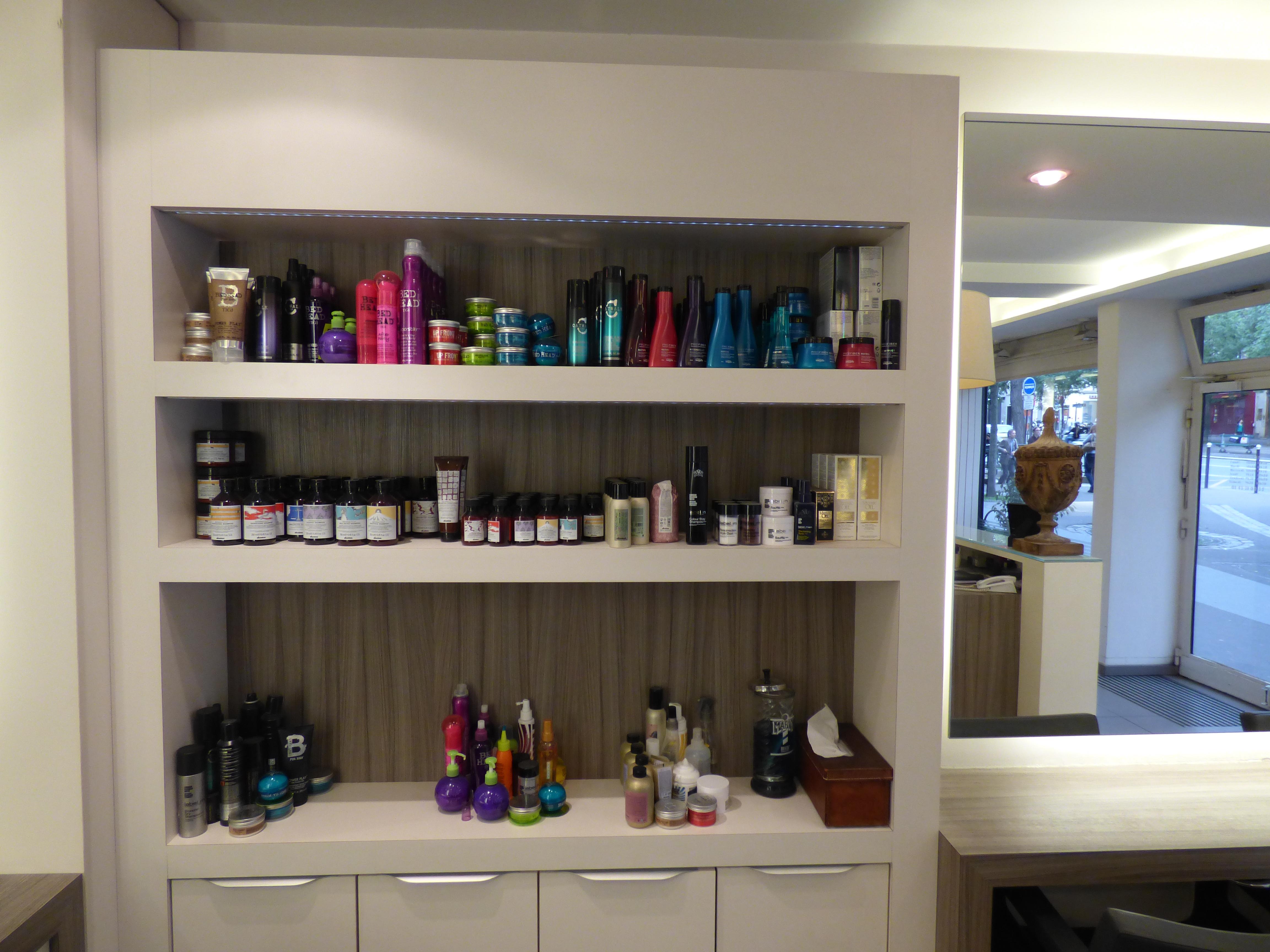 Labro muriel coiffure paris 13 avis tarifs horaires for Salon de coiffure ouvert le dimanche paris