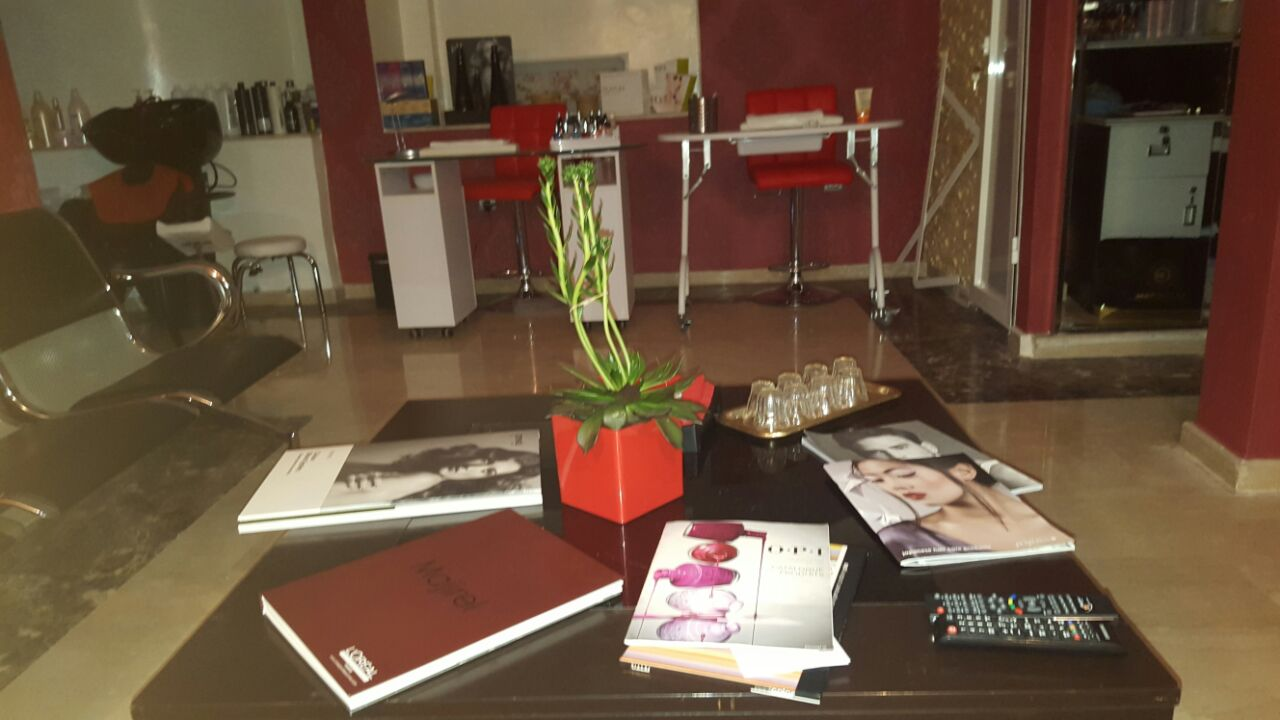 New look spa casablanca avis tarifs horaires t l phone for A new look salon