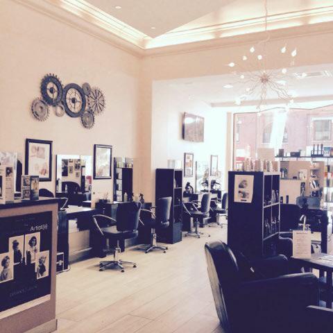 Mathieu frasez toulouse avis tarifs horaires t l phone for Salon de coiffure toulouse