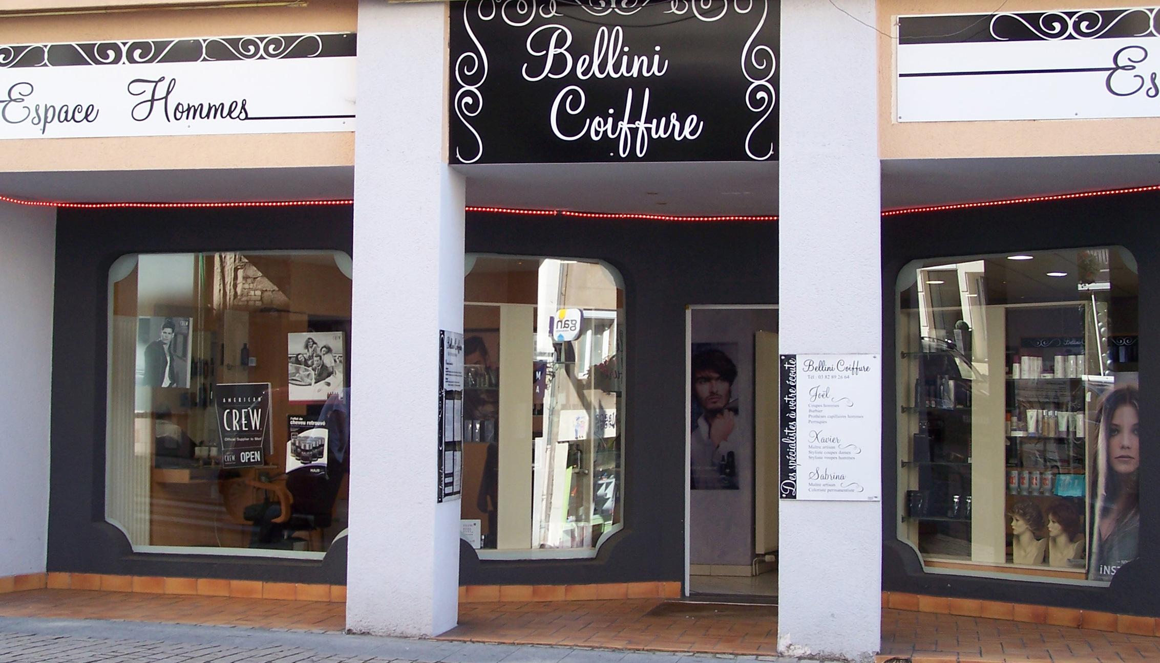 BelliniCoiffure