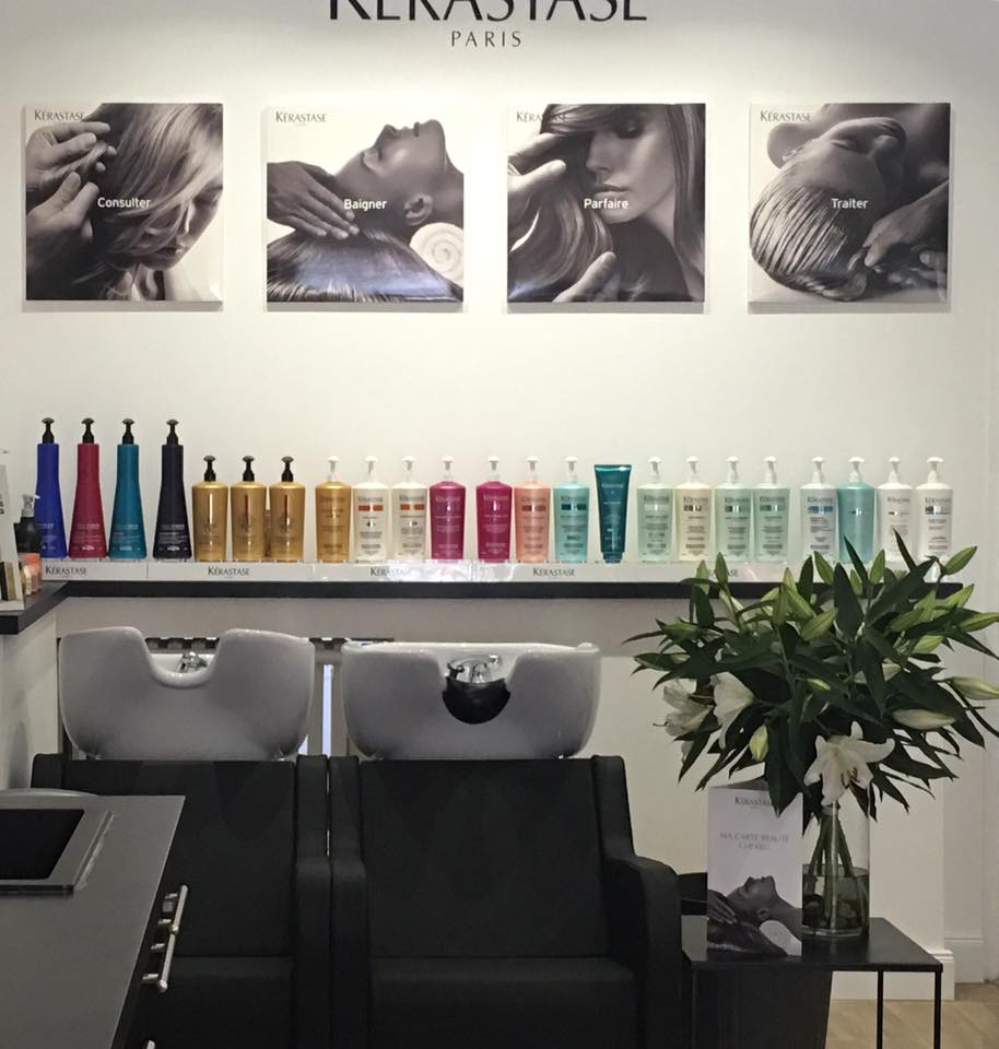 My'Home Coiffeur
