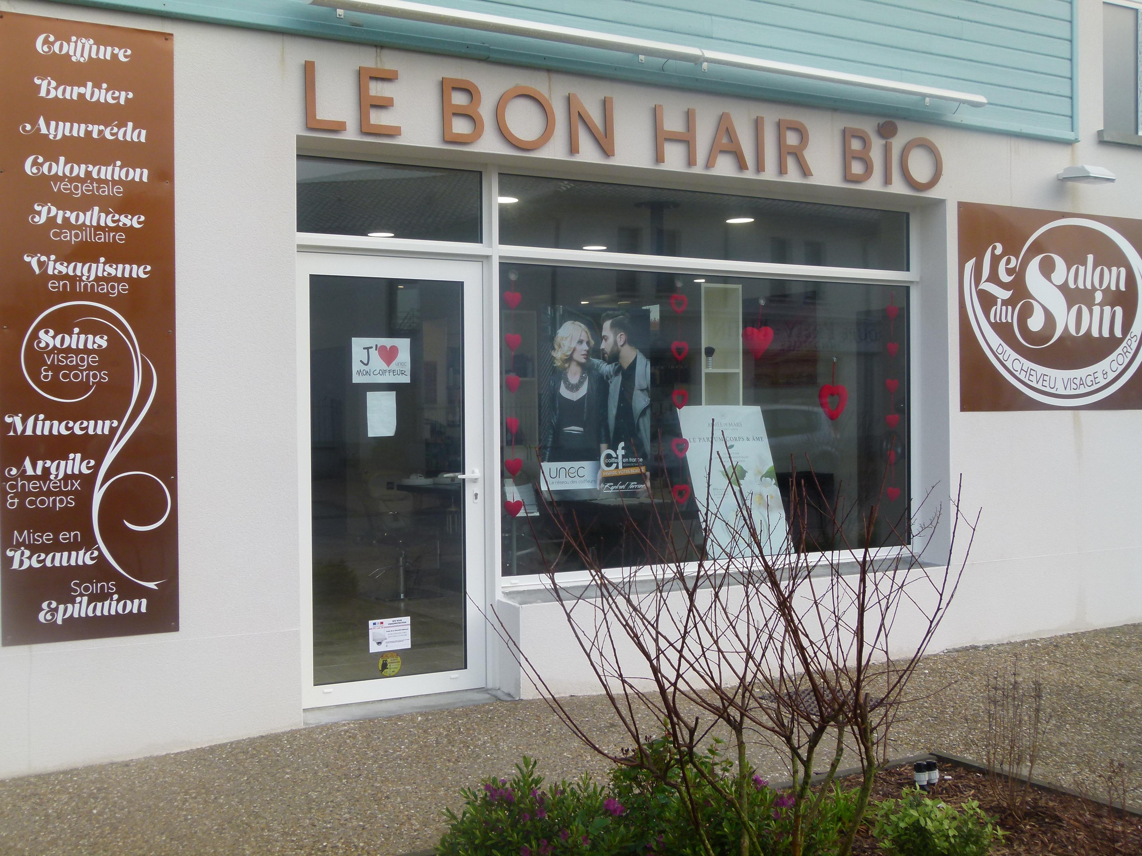 Le bon hair bio