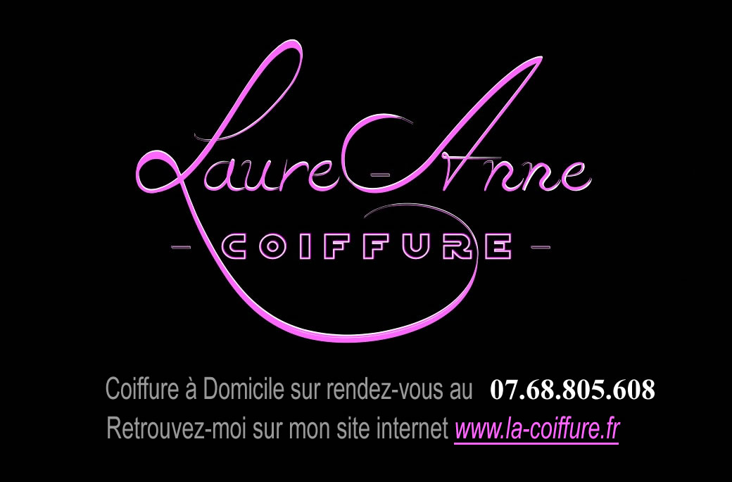 Laure-Anne Coiffure