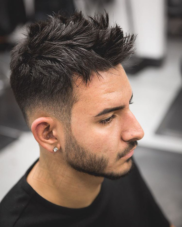 styles for hair 27 coiffures absolument magnifiques pour hommes trend zone 4574