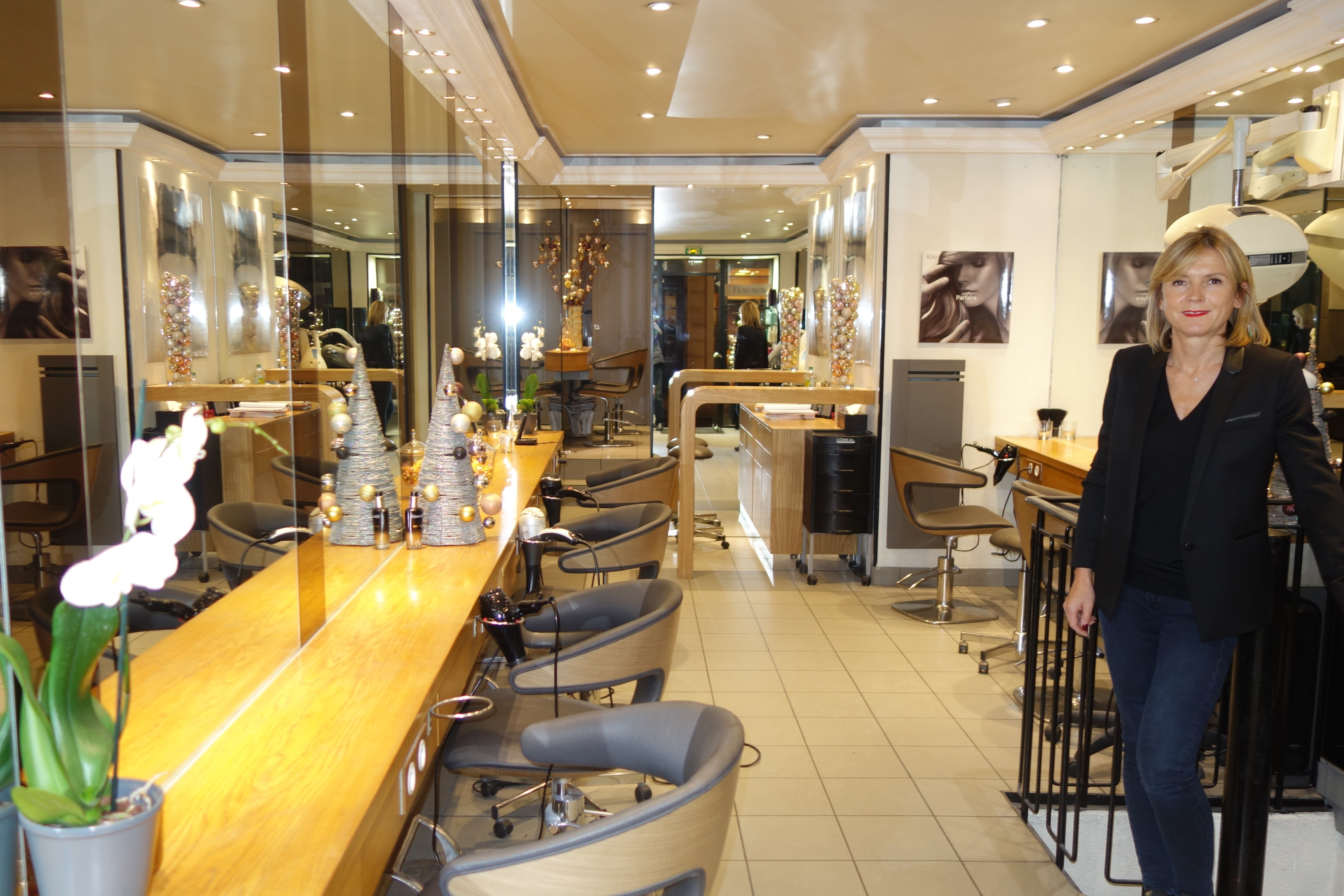 Thomas coiffure paris 08 avis tarifs horaires t l phone for Salon de coiffure ouvert le dimanche paris