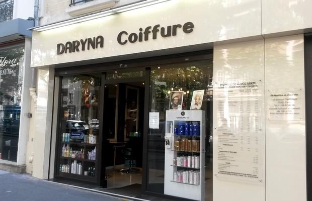 Daryna Coiffure