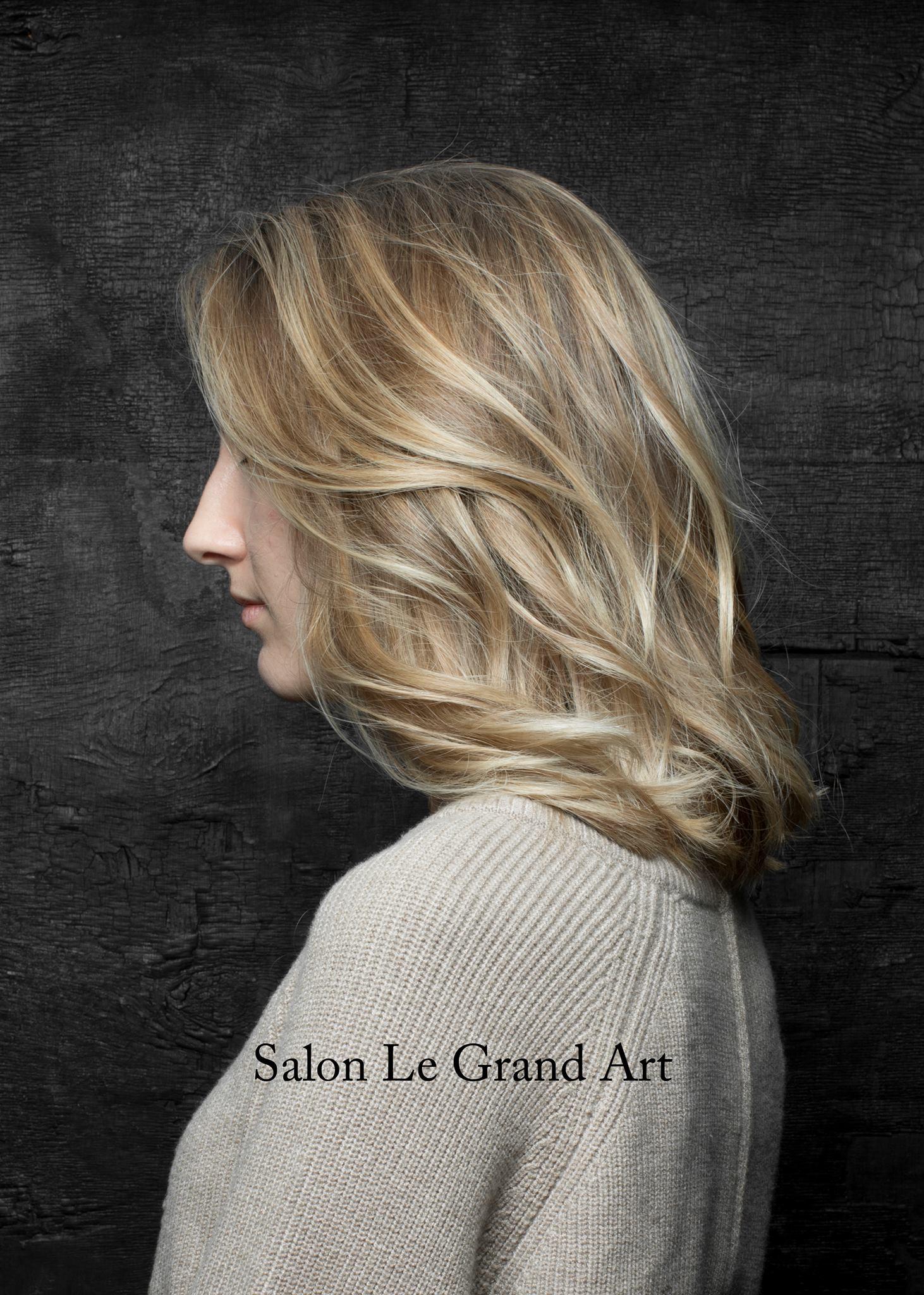 Salon Le Grand Art à Bordeaux