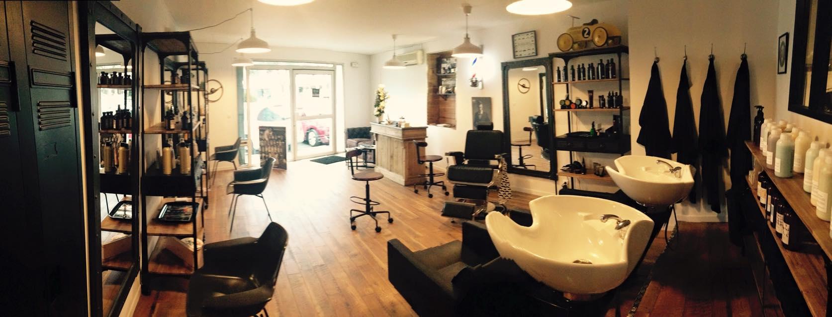 L'atelier du coiffeur Dax