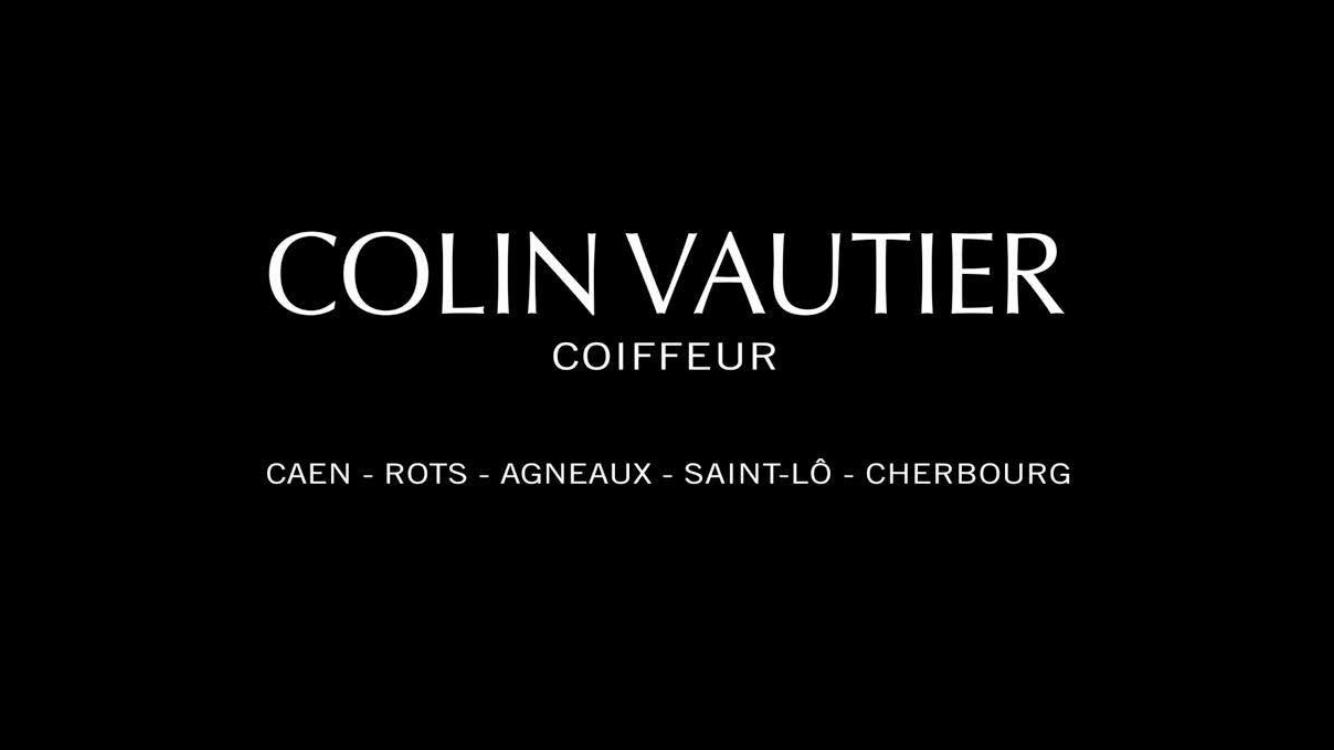 Colin Vautier Coiffeur à Caen