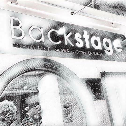 backstage coiffure Saint-Etienne