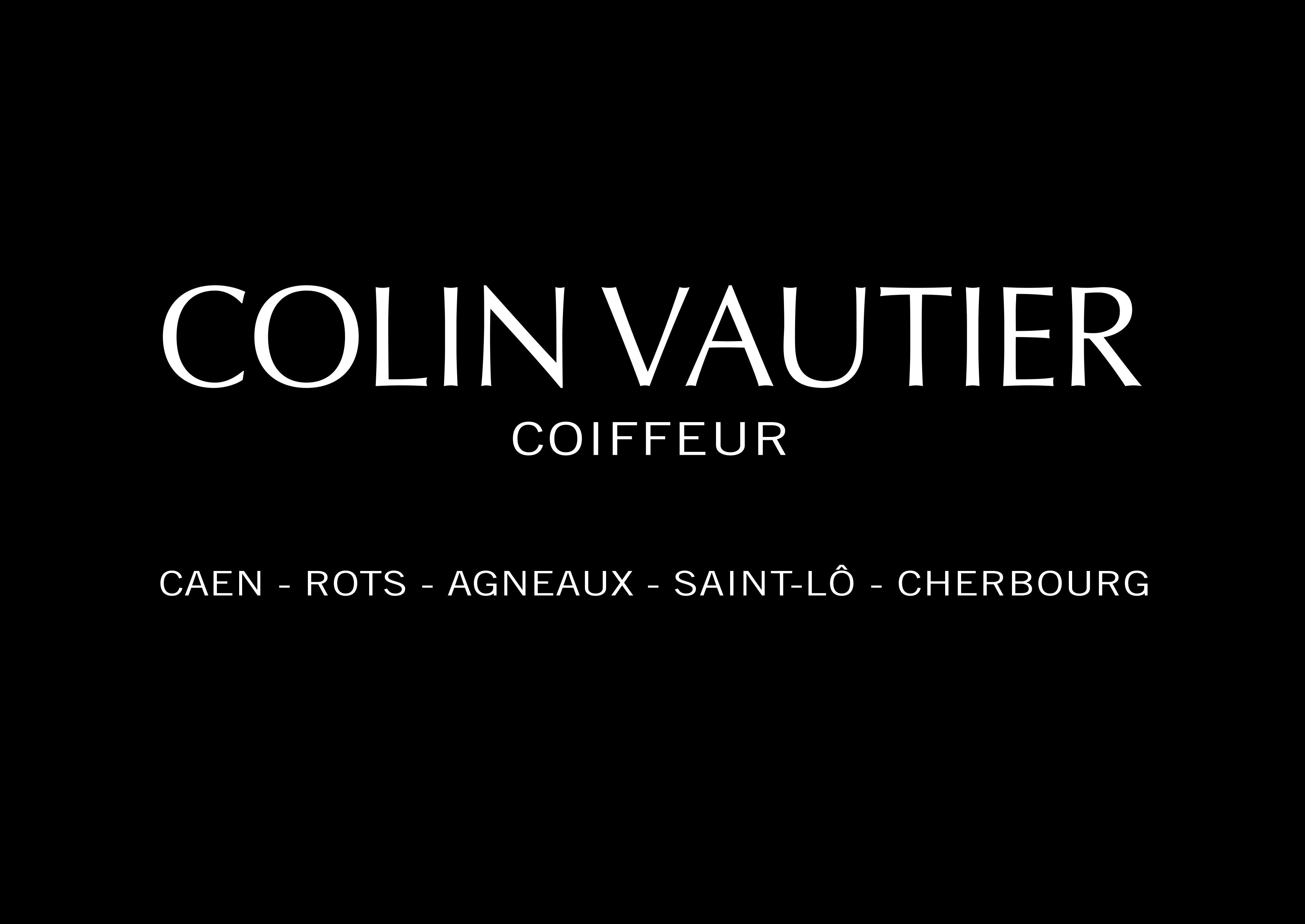 Colin Vautier Coiffeur - Cherbourg-Octeville