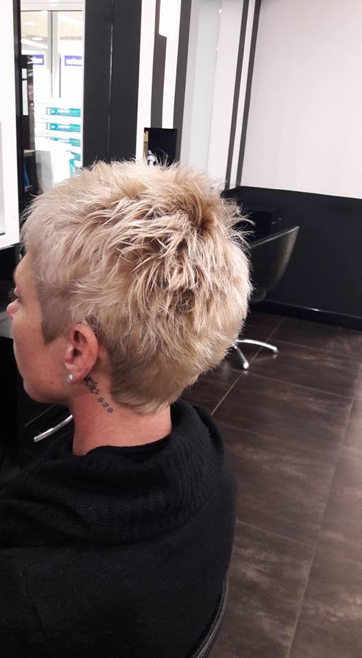 Apparence coiffure à Le Pontet