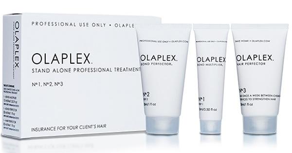 OLAPLEX lance son format unidose... et c'est une révolution !