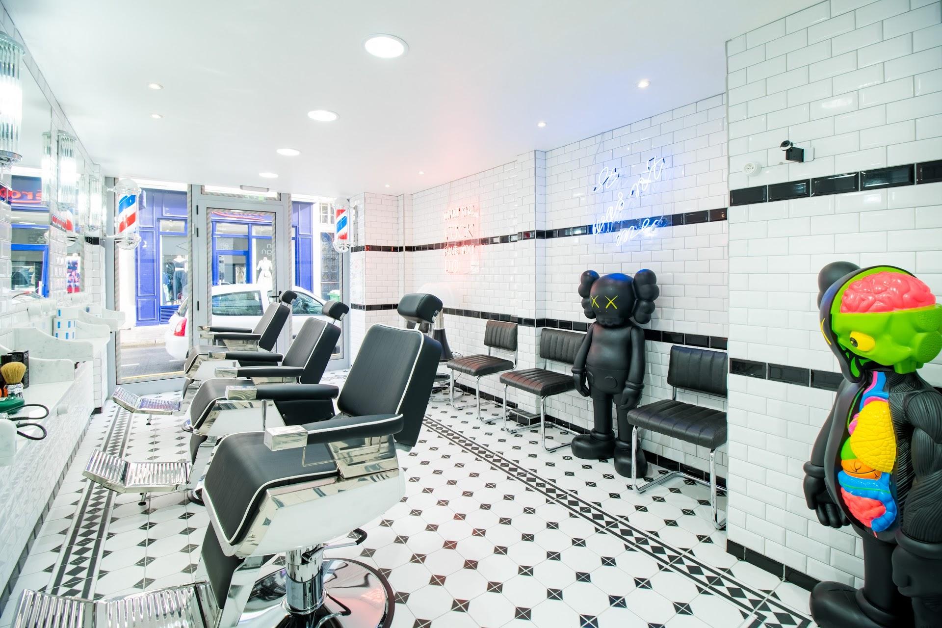 GéGé BarberShop