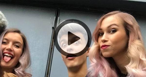 Tuto pro : Comment réaliser ce magnifique ombré hair rose !