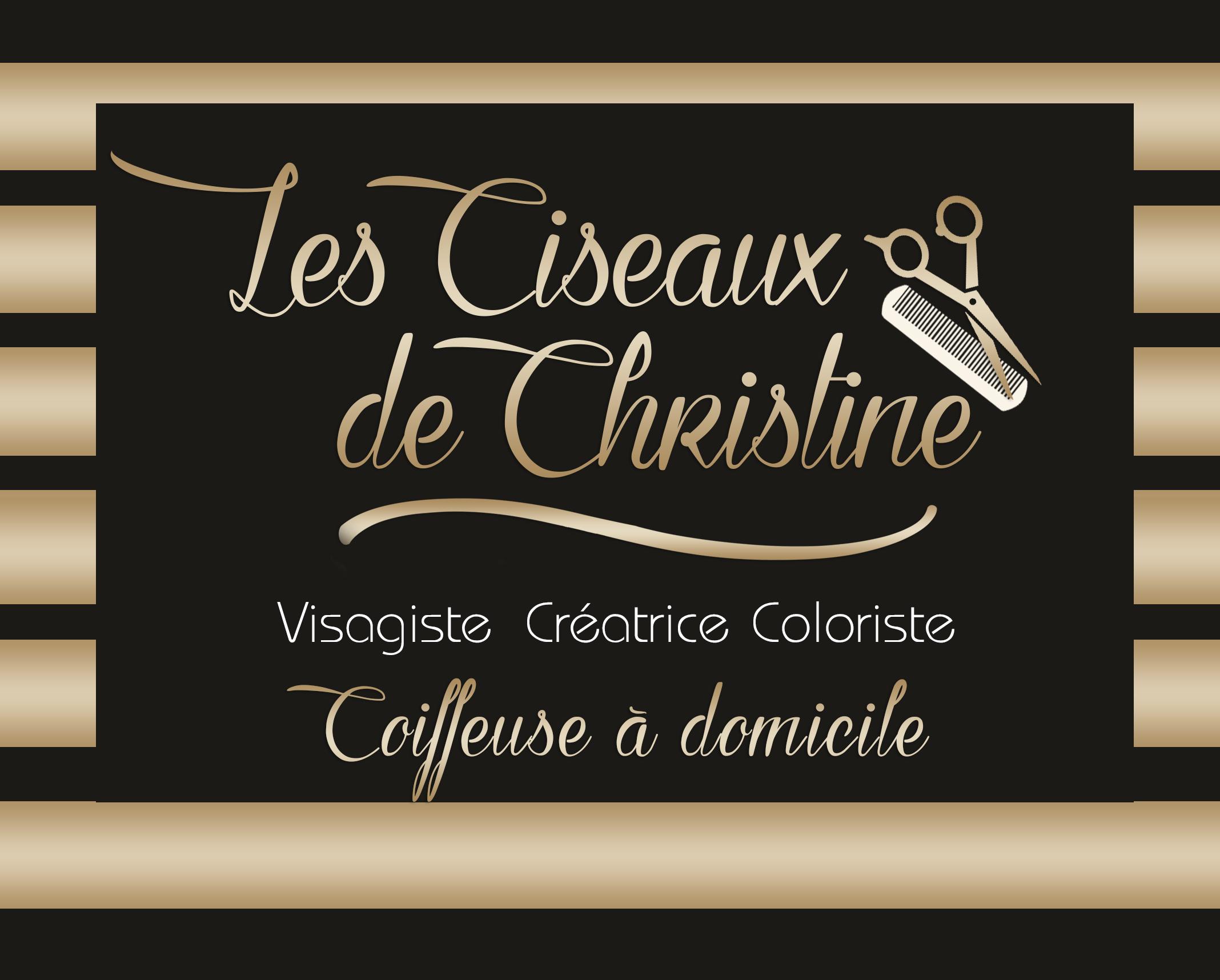 Les ciseaux de Christine à Amfreville-la-Mi-Voie