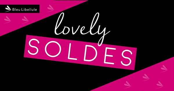 Lovely Soldes !