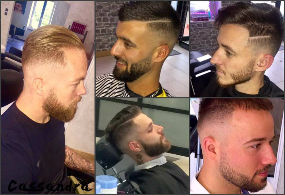 N' joy hair MC barber à Saint-Avold