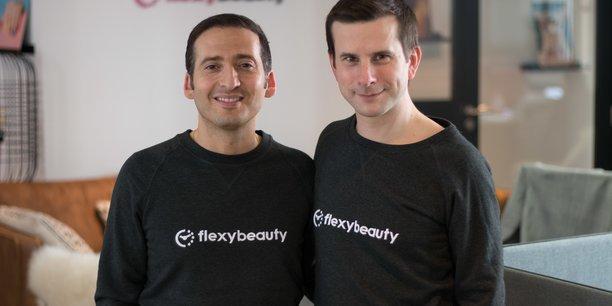FlexyBeauty lève 7M d'euros pour se développer à l'international