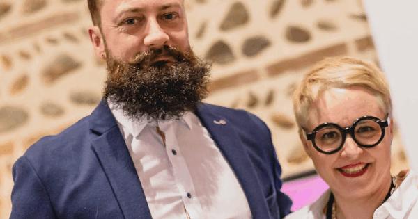 Interview de Nathalie, gérante du salon Rapid'Hom