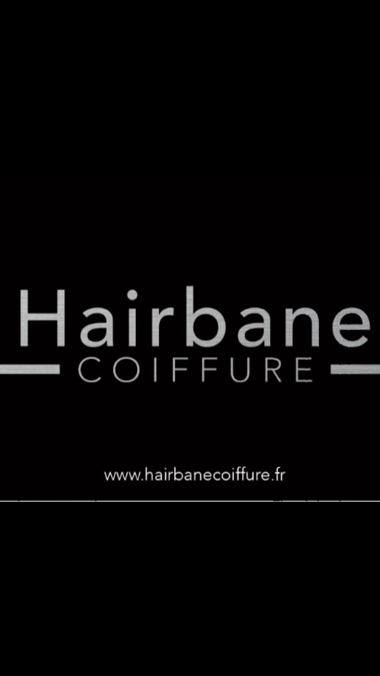 Hairbane Coiffure à Chinon