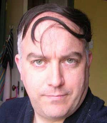 Dont judge My Hair.com, drôles de coiffures.