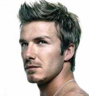 coiffure david beckham coiffure people. Black Bedroom Furniture Sets. Home Design Ideas