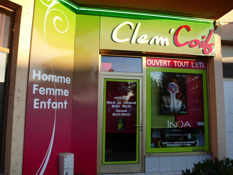 Clem Coif