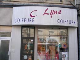 Coiff'lyne Rive-de-Gier