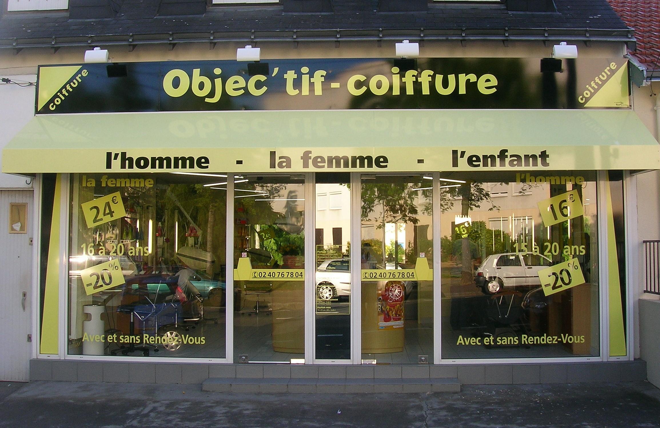 Virtual coiffure saint herblain tarifs