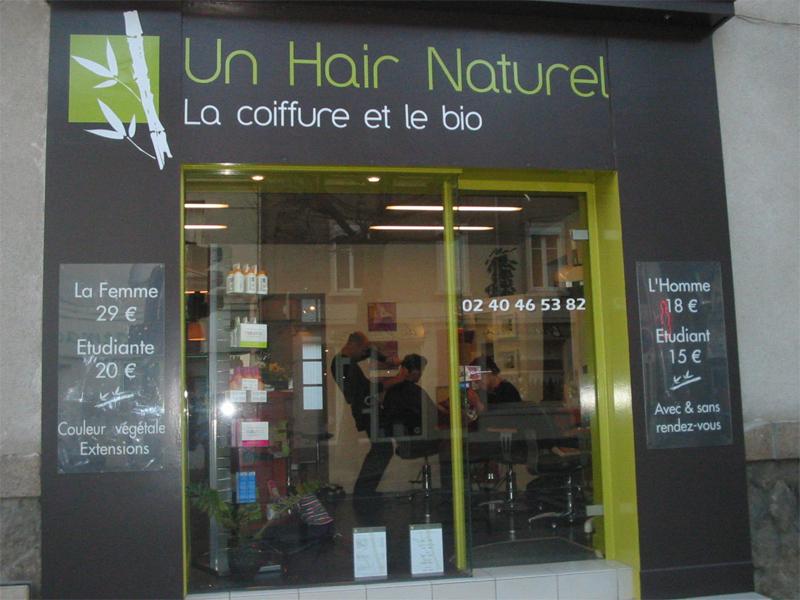 Un hair naturel nantes avis tarifs horaires t l phone - Salon etudiant nantes ...