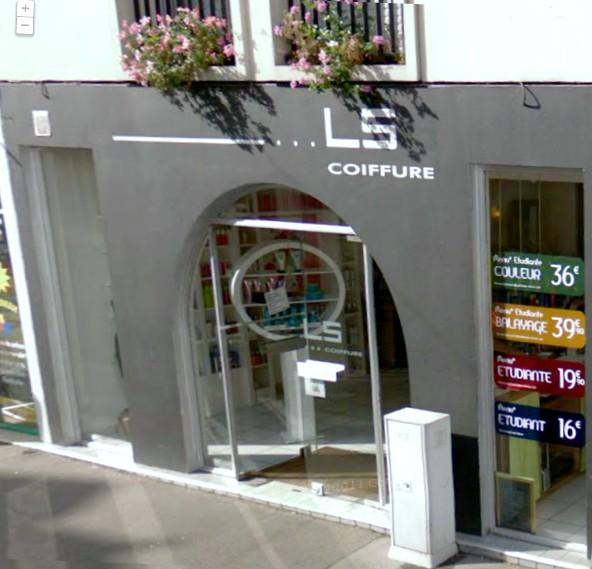 L.S. Coiffure