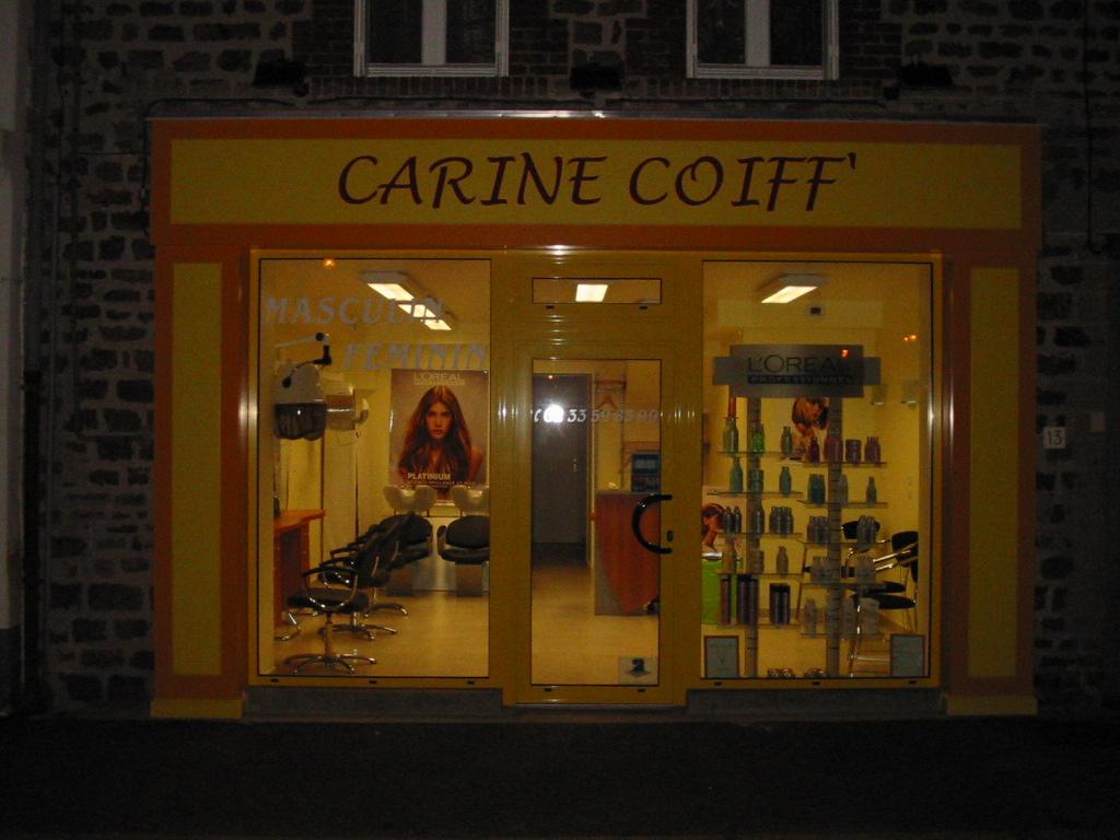 Carine Coiff